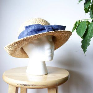 • the vtg sunhat